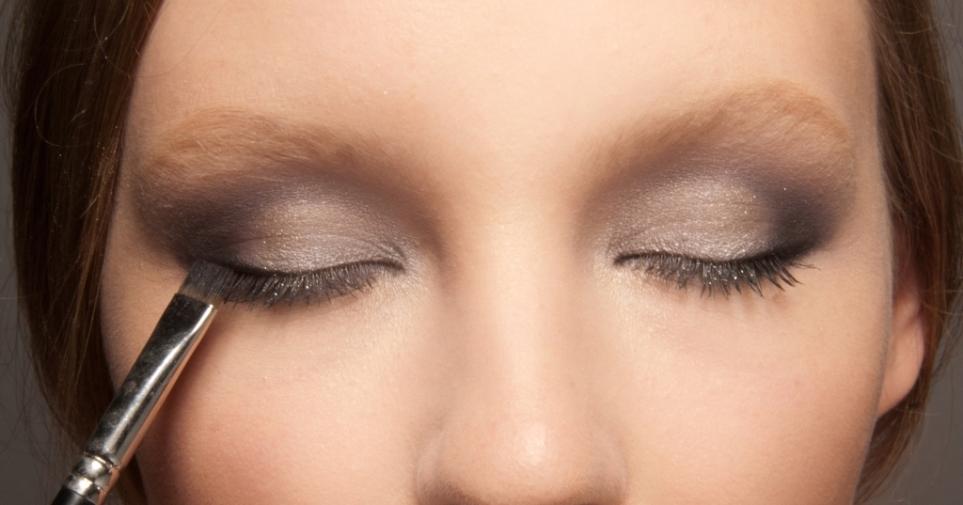 Tajniki makijażu