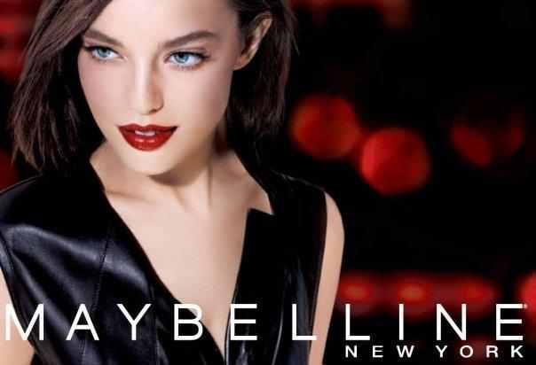 Tusz do rzęs Maybelline